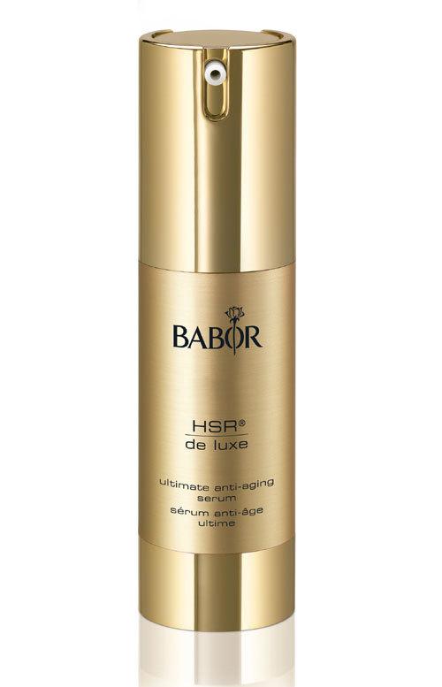 Babor HSR de luxe ultimate anti-aging serum