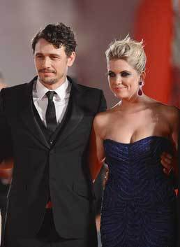 Un nou cuplu la Hollywood: James Franco si Ashley Benson