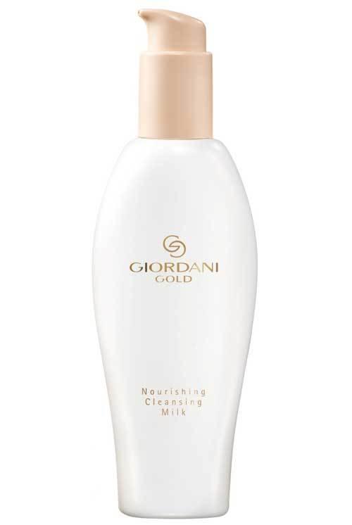 Lapte demachiant hranitor Giordani Gold, Oriflame