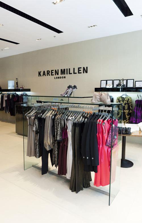 Karen Millen, acum in AFI Palace Cotroceni
