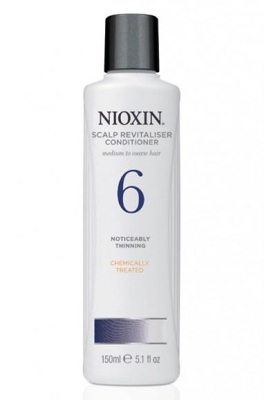 Balsam de par Scalp Revitalizer System 6, Nioxin