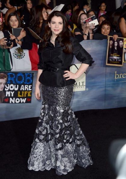 "Premiera mondiala a filmului ""The Twilight Saga: Breaking Dawn – Part 2"" (Galerie foto)"