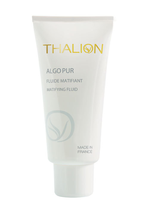 Fluid matifiant AlgoPur, Thalion
