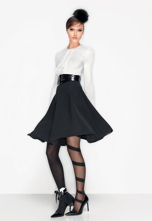 Noul boutique Wolford, in AFI Palace Cotroceni