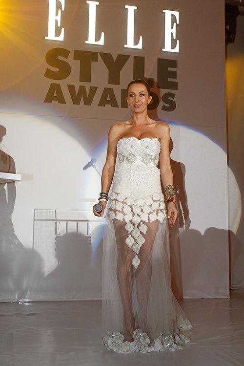 ELLE STYLE AWARDS 2012 – Galerie foto