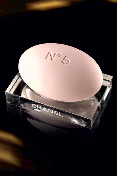 Sapun N°5, Chanel