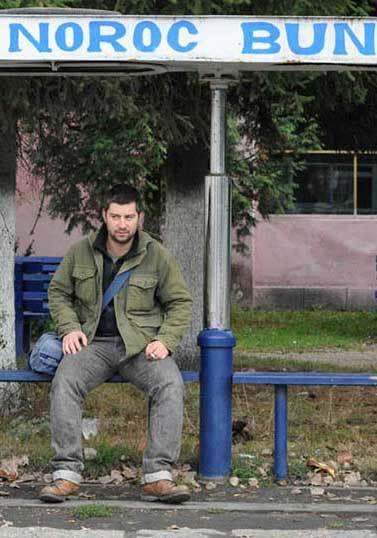 Interviu cu fotograful Petrut Calinescu – Calator printre betoane