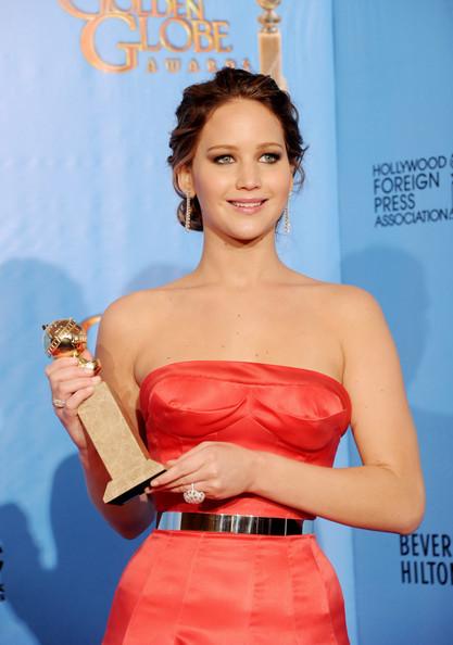 Castigatorii Premiilor Golden Globe 2013