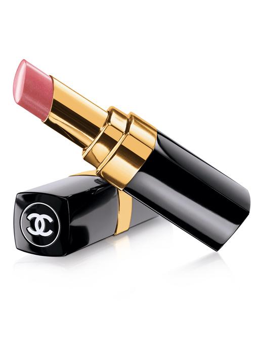 Lip Color Chanel Ruj Coco Shine Rujul Coco Shine De La Chanel