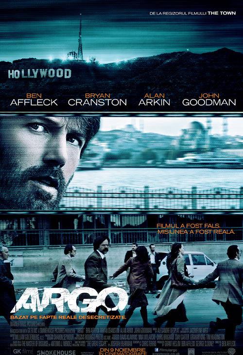 Castigatorii Premiilor Oscar 2013 – lista completa