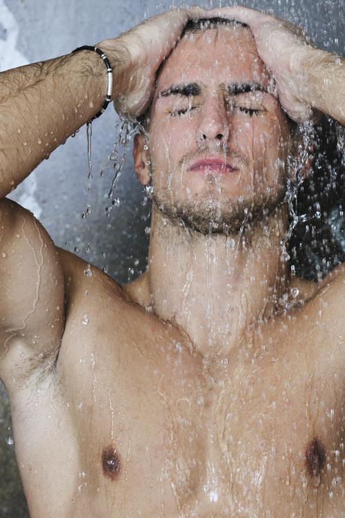 Regulile unui ten masculin fresh