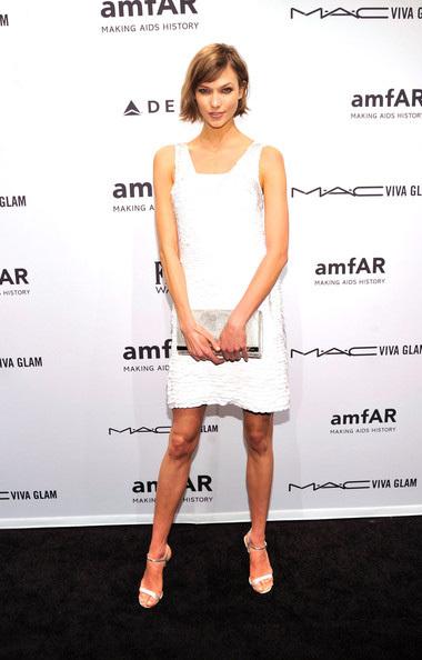 Vedete la amfAR New York Gala 2013