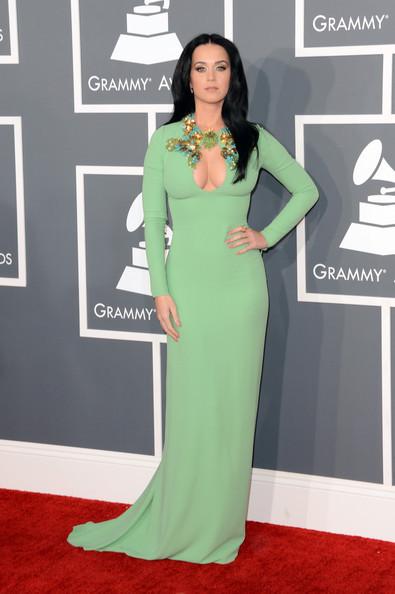 Premiile Grammy 2013 – vedete pe covorul rosu