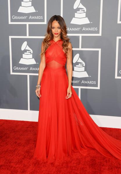 Premiile Grammy 2013 – Top 10 Best Dressed