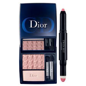 Cherie Bow, colectia de machiaj primavara 2013 Dior