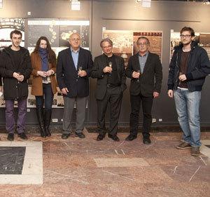 Stefan Nechita si Victor Vieaux, castigatorii marelui premiu al concursului «UNKNOWN – housing as open problem»