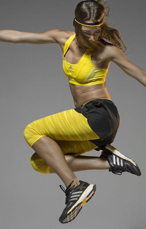 Noul pantof sport Energy Boost, adidas