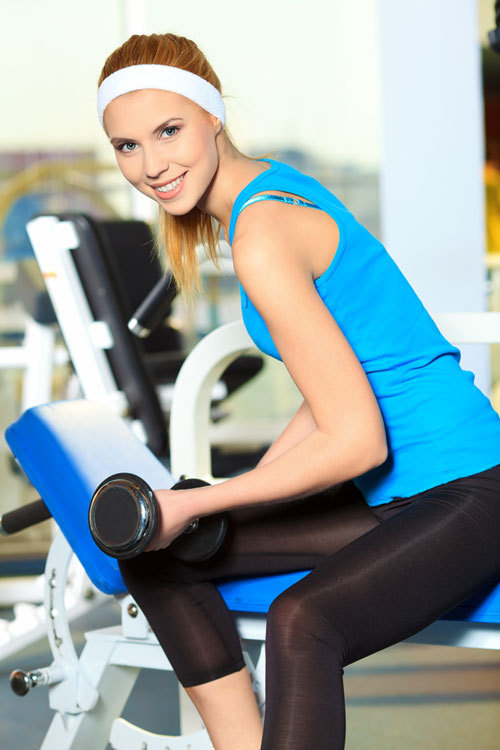 Mituri despre fitness, demontate!
