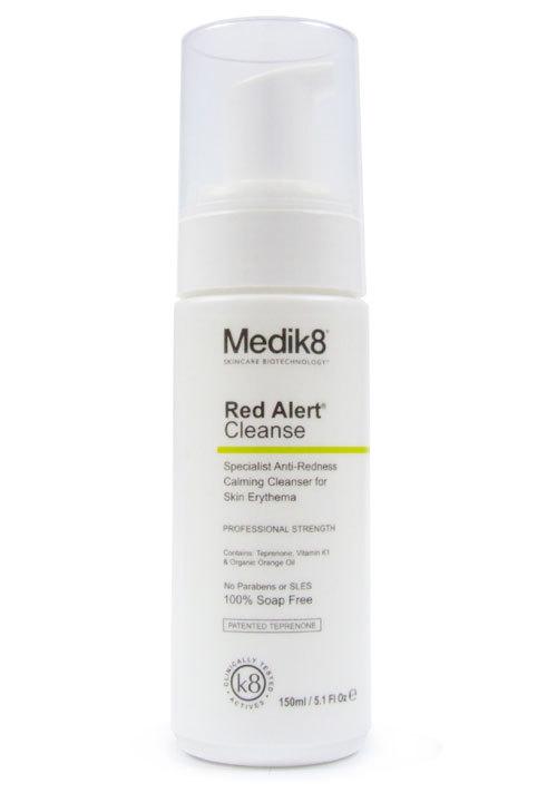 Red Alert Cleanse, Medik8