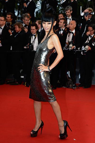 Vedete la Festivalul de Film de la Cannes 2013