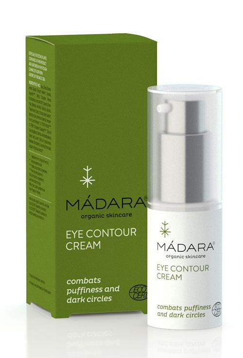 Gama de produse cosmetice bio MADARA, disponibila la MioBio