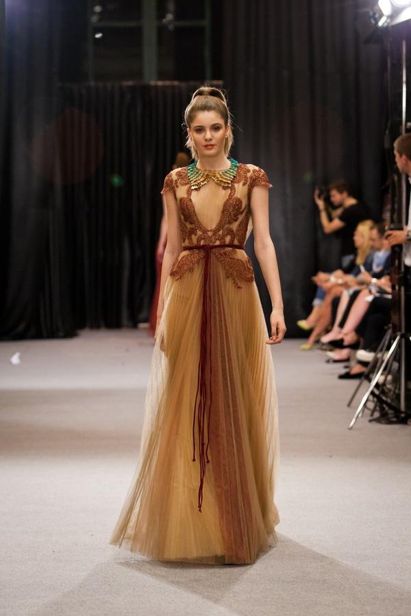 Gala Avanpremiere, eveniment dedicat modei romanesti