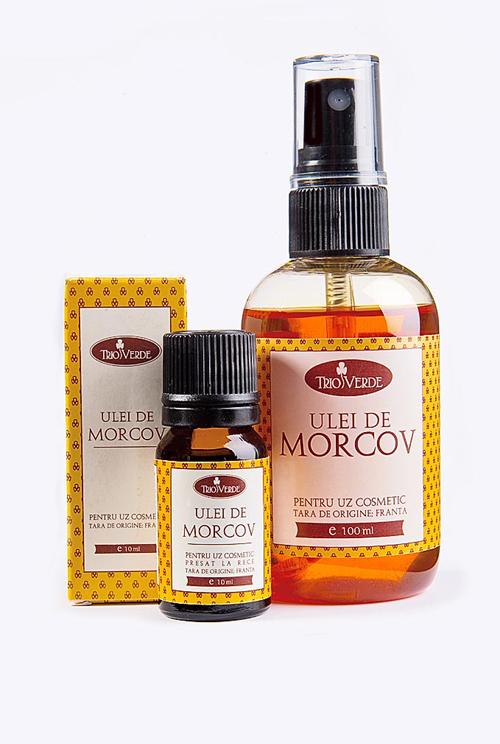 Trio Verde – uleiuri si unturi pure, ape florale, disponibile la Miobio
