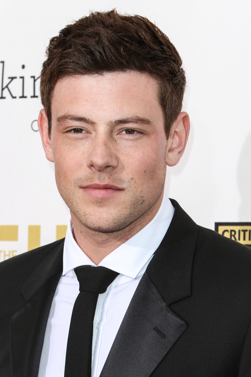 Cory Monteith a fost gasit mort in camera sa de hotel din Vancouver