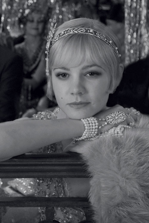 Focus on The Great Gatsby Look