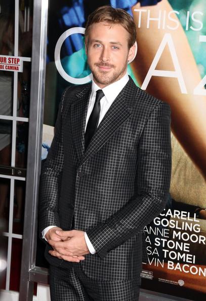 Va fi Ryan Gosling noul Batman?