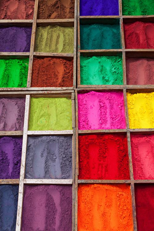 Terapia culorilor