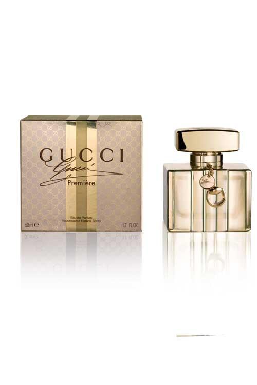 Concurs: Castiga trei parfumuri Gucci Premiere!