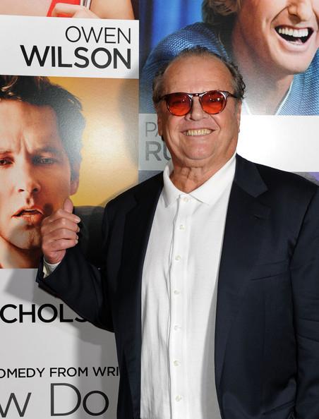 Jack Nicholson s-a retras din actorie