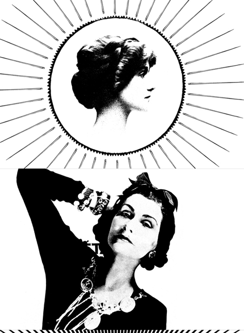 Once Upon a Time…. Chanel