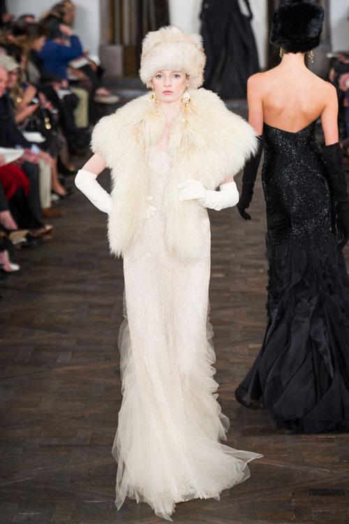 Ralph Lauren – toamna iarna 2013/2014