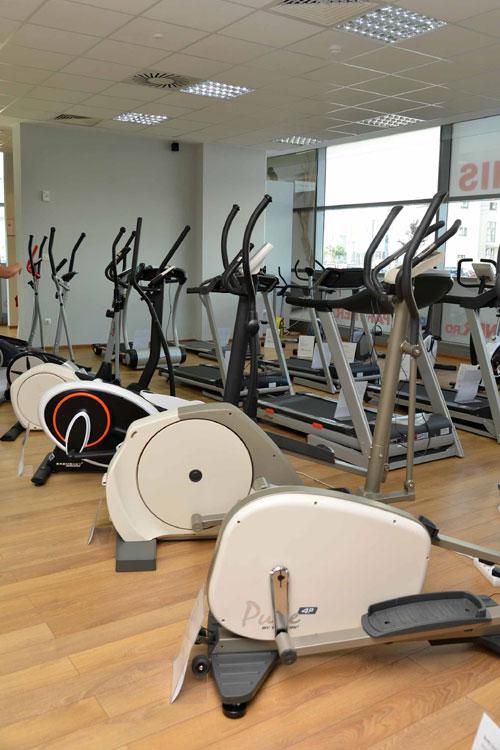 Sportpartner.ro, un nou magazin de articole fitness