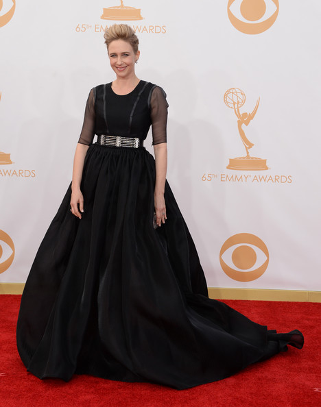 Premiile Emmy 2013: The Best & Worst Dressed