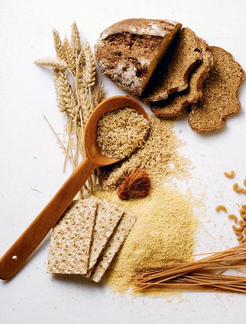 ELLE HEALTH: Intoleranta la gluten