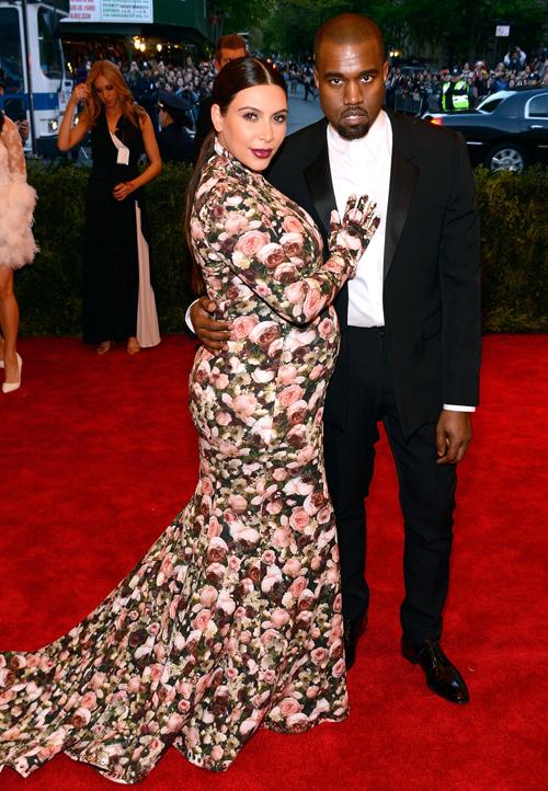 Kim Kardashian reprezinta totul pentru Kanye West