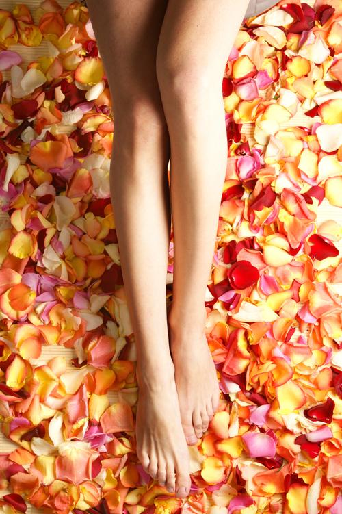 Cum sa ai picioare sanatoase si frumoase