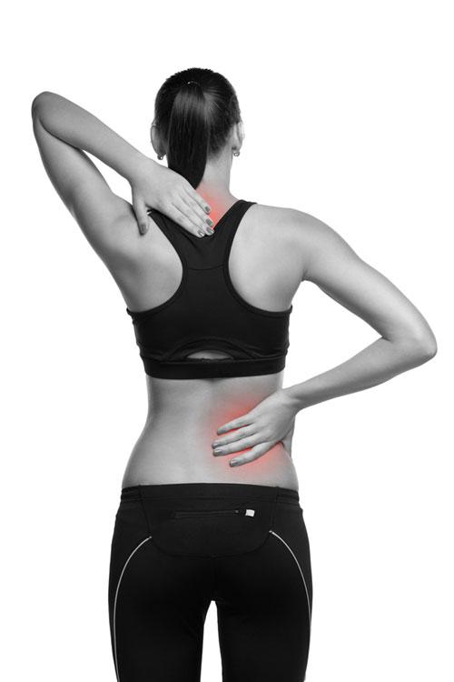 Obiceiuri care iti afecteaza spatele