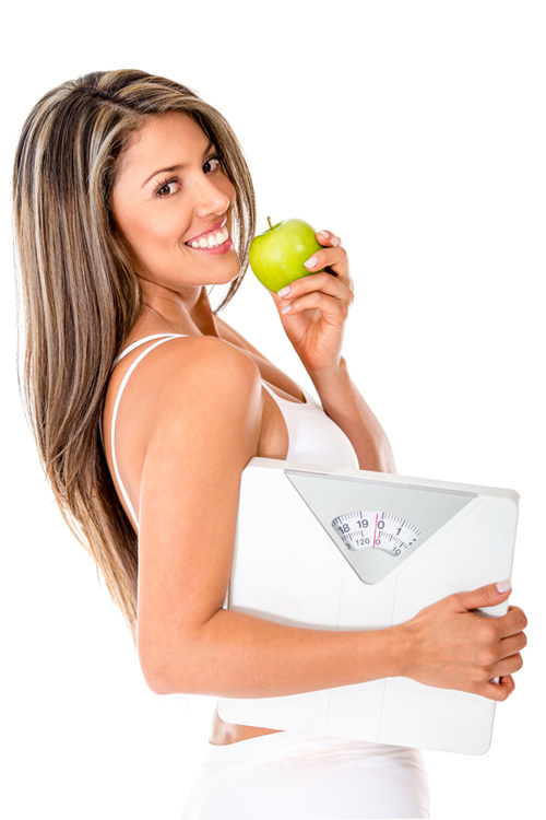 Dieta cu mere: slabeste 5 kilograme intr-o saptamana