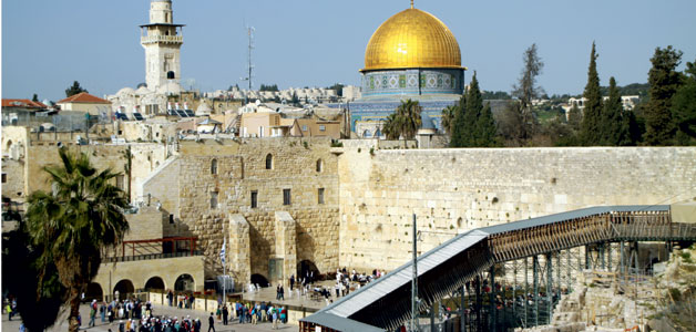 Israel, o calatorie spirituala