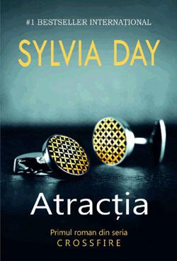 Sylvia Day si o reteta de succes: sex si eroi irezistibili