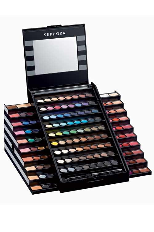 Paleta Pentru Machiaj Makeup Academy Sephora 171 Lei Ellero