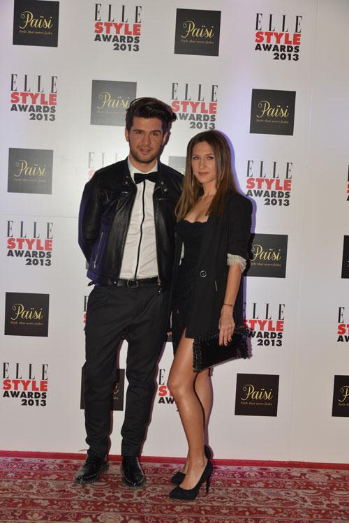 ELLE STYLE AWARDS 2013 – best people, best crowd