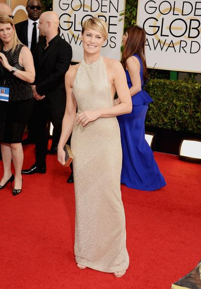 Premiile Globul de Aur 2014: Best & Worst Dressed