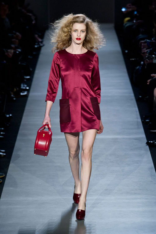 Marc By Marc Jacobs – toamna iarna 2013/2014