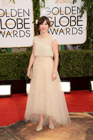 Premiile Golden Globe 2014 – vedete pe covorul rosu (I)