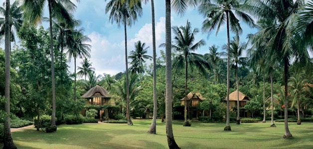 Thailanda, un paradis exotic